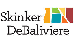 Skinker DeBaliviere logo