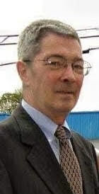 Stephen D. Walsh