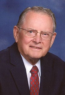 C. Robert Belden obituary