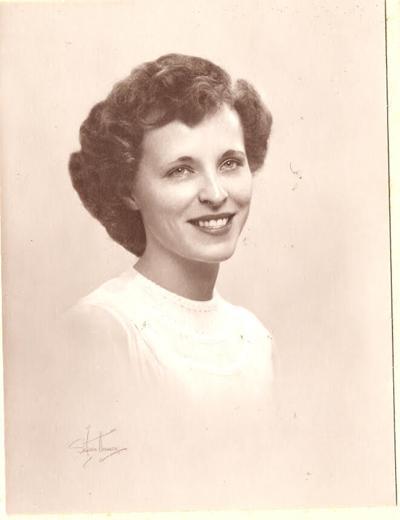 Mildred Marie (Zeis) Henze