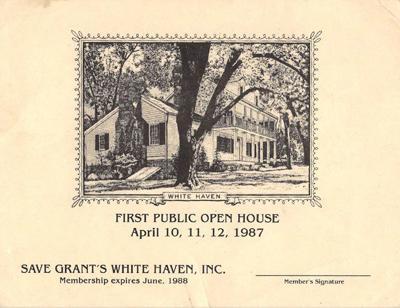 Grant White Haven NL