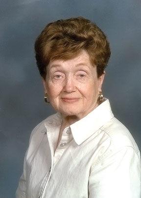 Martha M. Eskridge