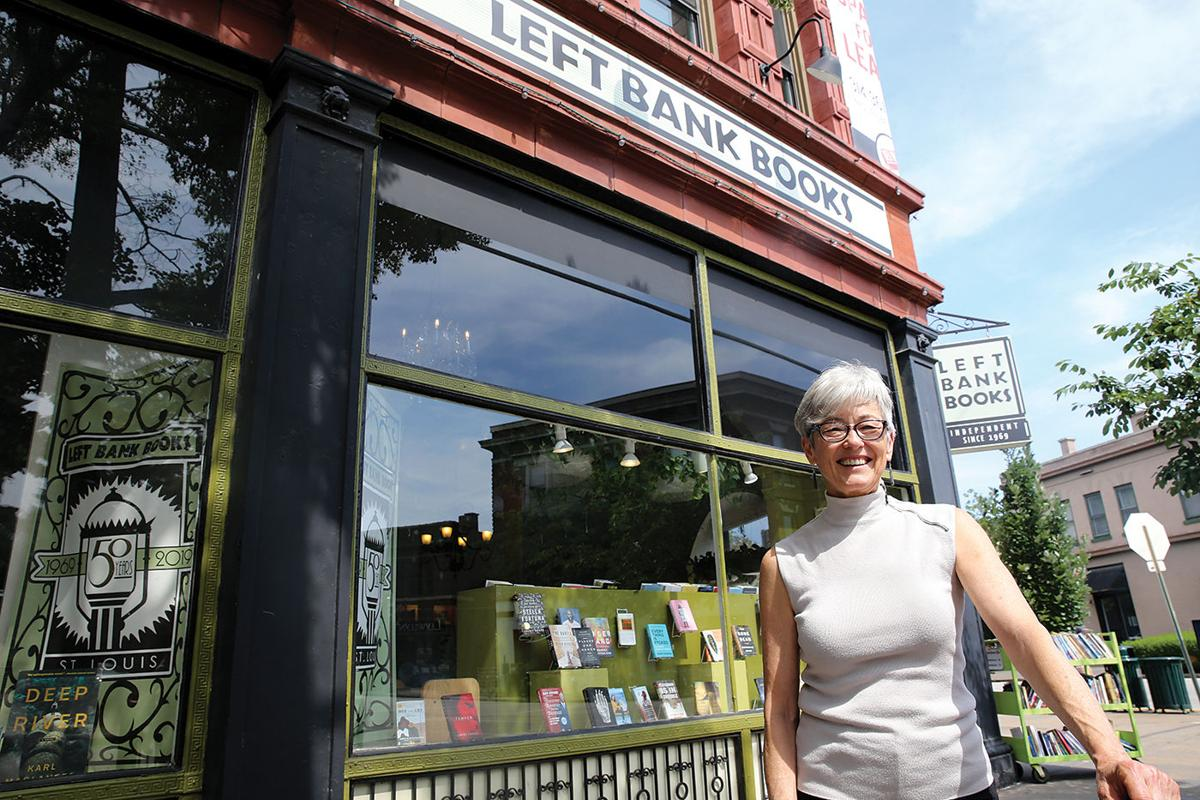 Left Bank Books - Kleindienst