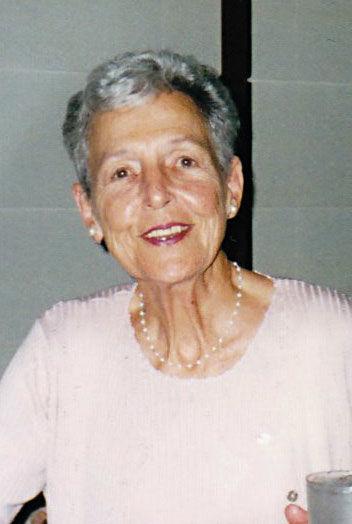Margaret Houston Atkins (nee Philhower)