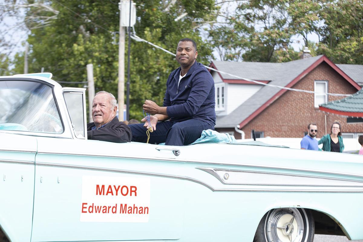 Rock Hill Mayor 2