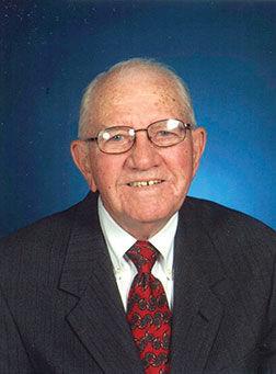 Colonel Delbert E. Jewell