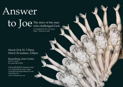 Answer to Joe