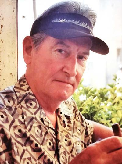 Robert T. Gammon Sr. obit