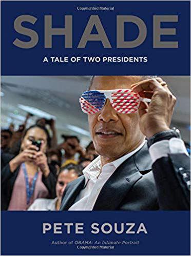 Obama book Shade