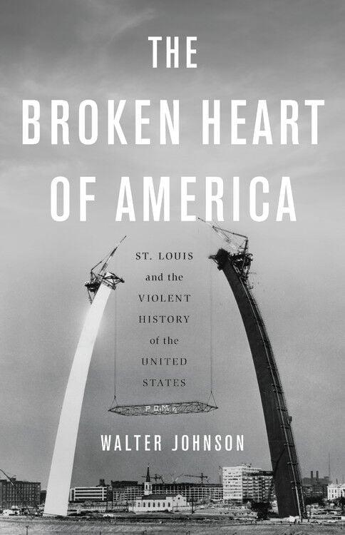 broken heart of america