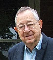John A. (Al) Jaeger