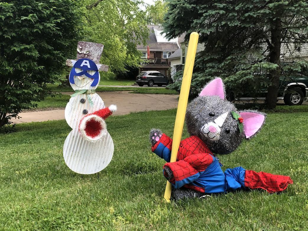 Lawn characters 4 - summertime fun.jpeg