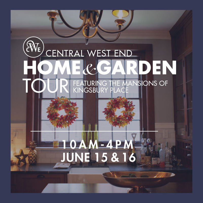 CWE House Tour