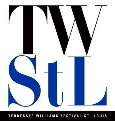 tennessee williams stl logo