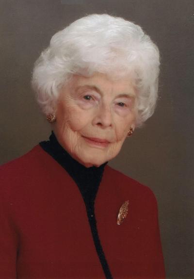 Eileen Hacker