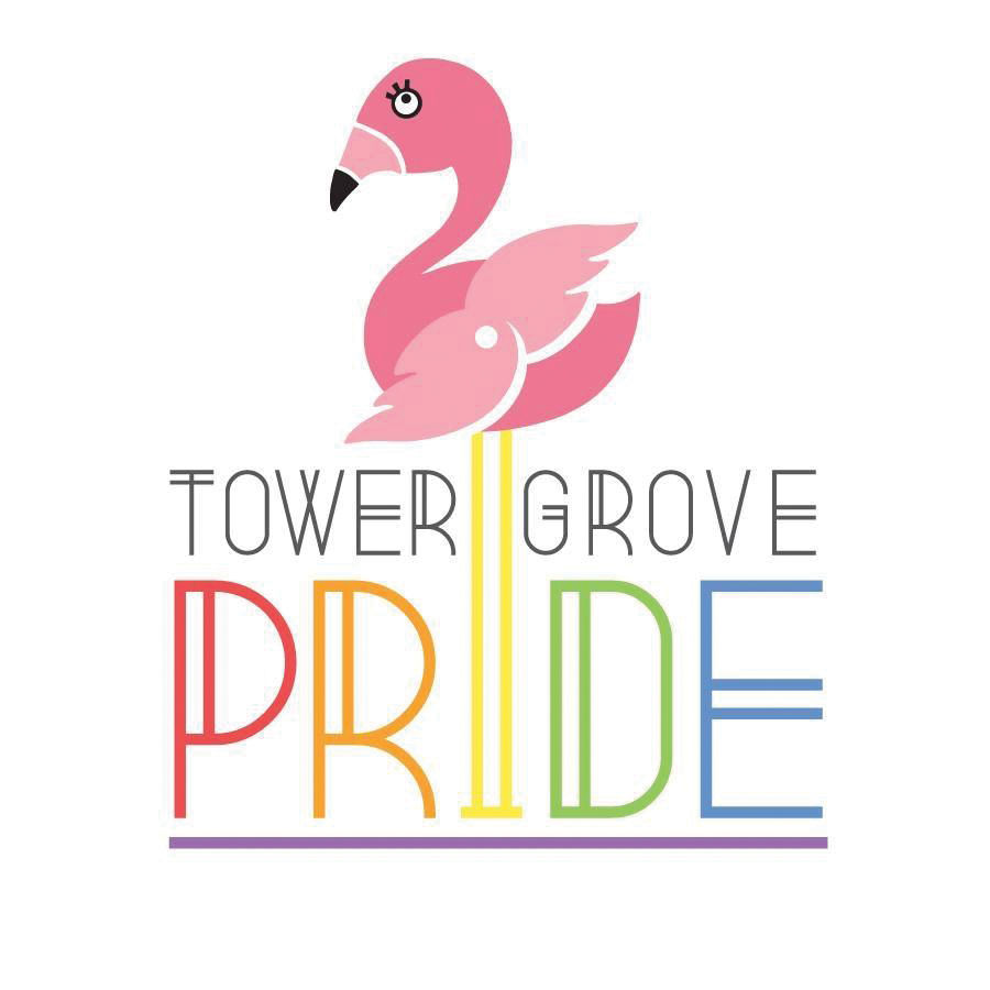 Tower Grove Pride
