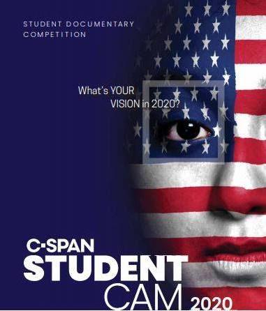 C-SPAN documentary contest logo