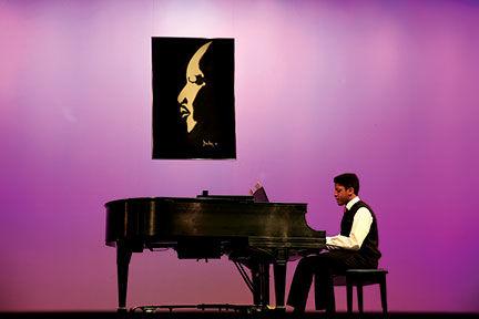 A Martin Luther King Jr. Musical Celebration In Kirkwood 1
