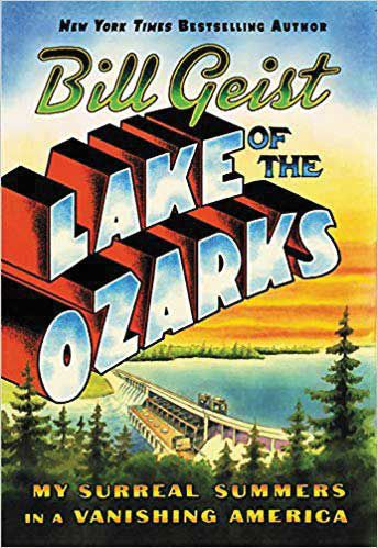 Bill Geist Lake of the Ozarks