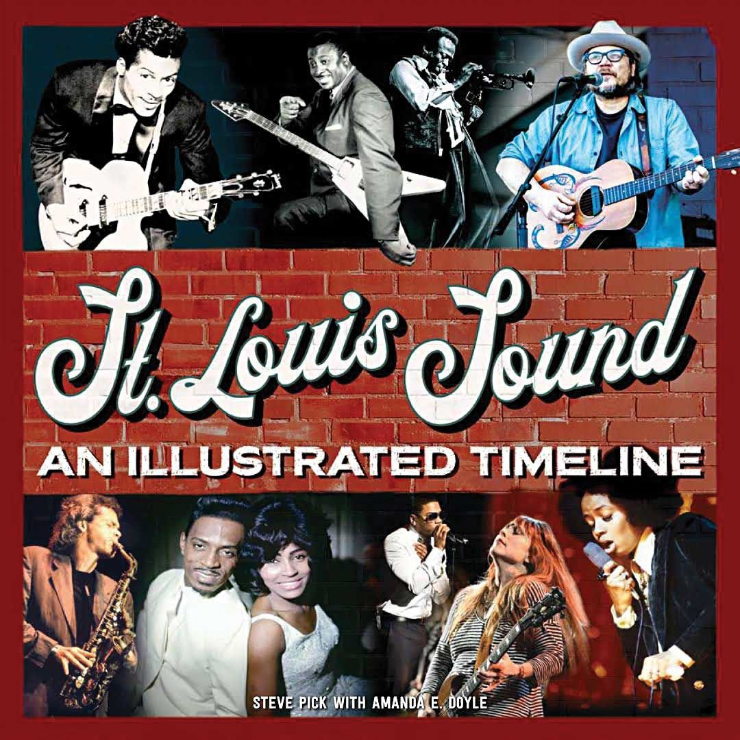 St. Louis Sound: An Illustrated Timeline