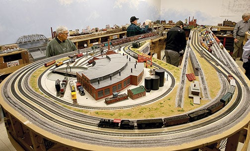 Railroad Club Could Be Losing Its Home