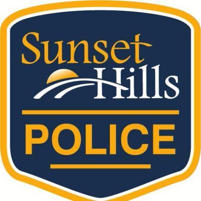 Sunset Hills Police