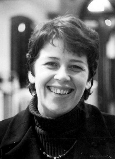 Mary Anne Sheffler (nee Engler)