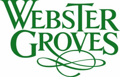 city of Webster Groves logo