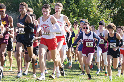 Boys and Girls Cross Country: Statesmen & Pioneers Head To State