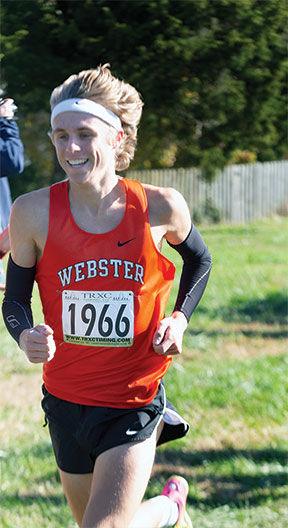 Cross Country Sectionals 5