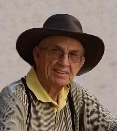 Richard Frankenberger obituary