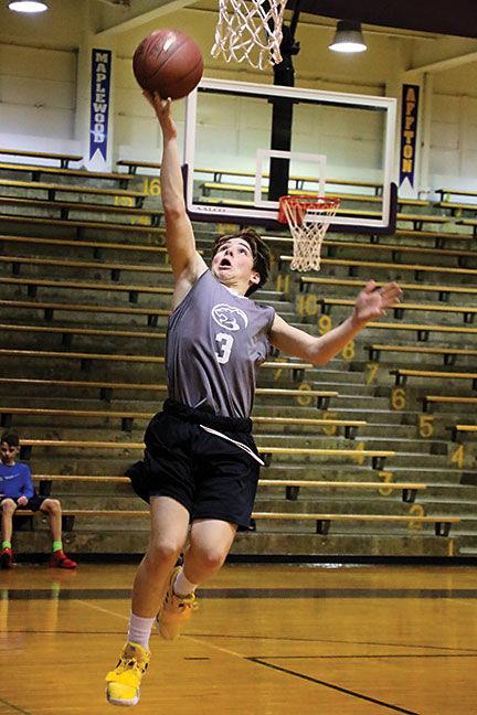 Affton Basketball 1