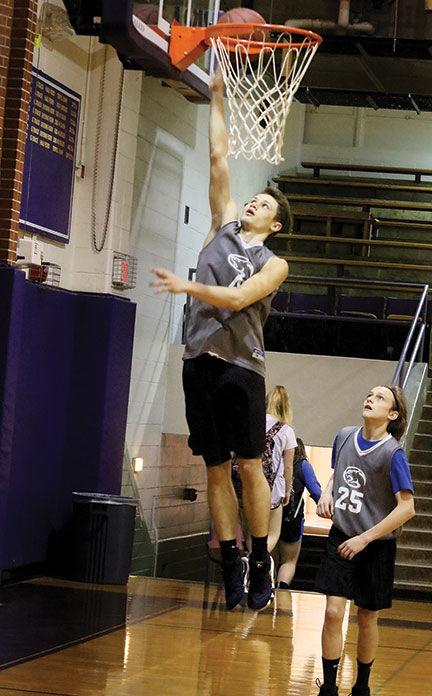 Affton Basketball 2