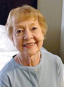 Shirley Ann Apprill