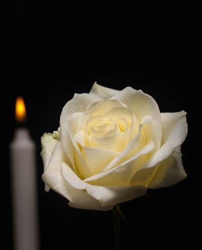 obit rose