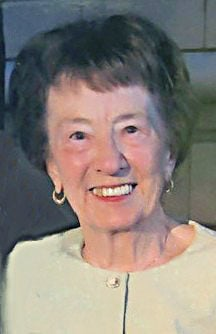 Ethel R. Corrigan