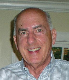 Denis Roe Hart