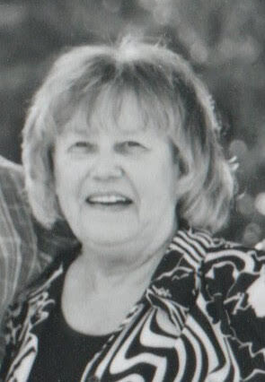 Anita Dawn Isom