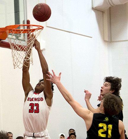 Kirkwood/Lindbergh Basketball 2