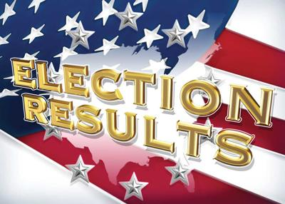 election results 1 2018