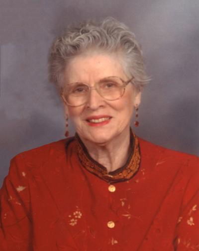 Lois Ellen Fast