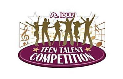Teen Talent Logo