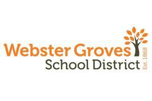 Webster Groves School District logo