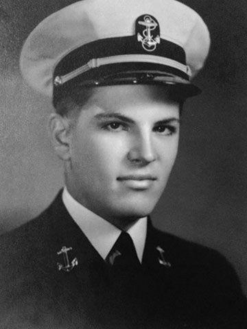 James Curtis Landes Jr. obituary