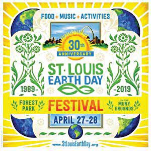 2019 St. Louis Earth Day Festival