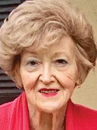 Mrs. LaVenture