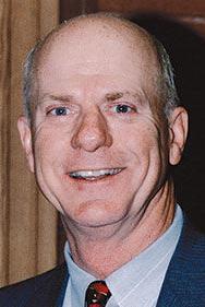 John T. Glore obituary