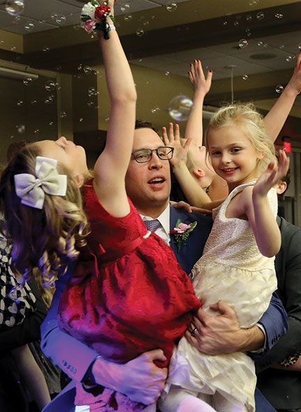 Daddy Daughter Dance 1