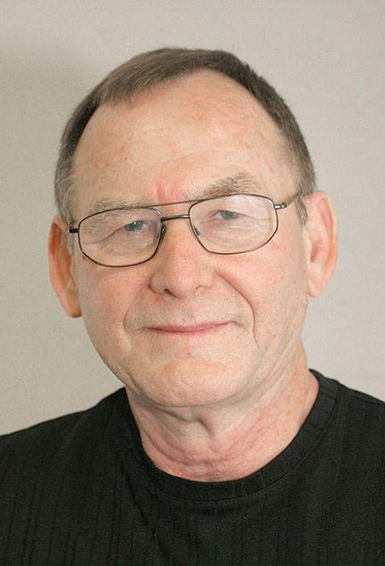 Dwight Bitikofer