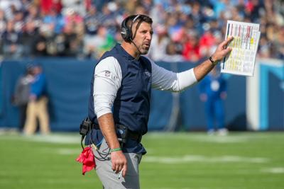 Mike Vrabel photo